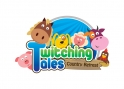 Twitching Tales